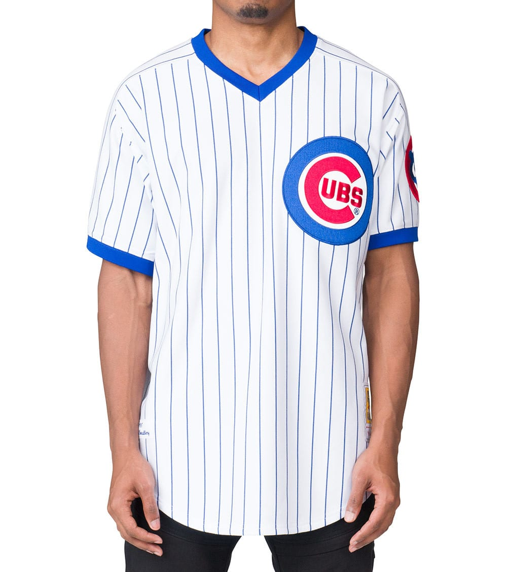 newest 0672d aa2e3 Chicago Cubs Sandberg Jersey