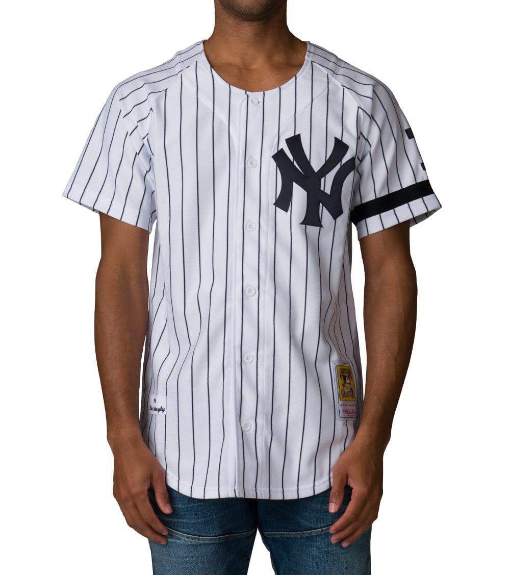 cheap for discount 3b147 243df New York Yankees Don Mattingly Jersey