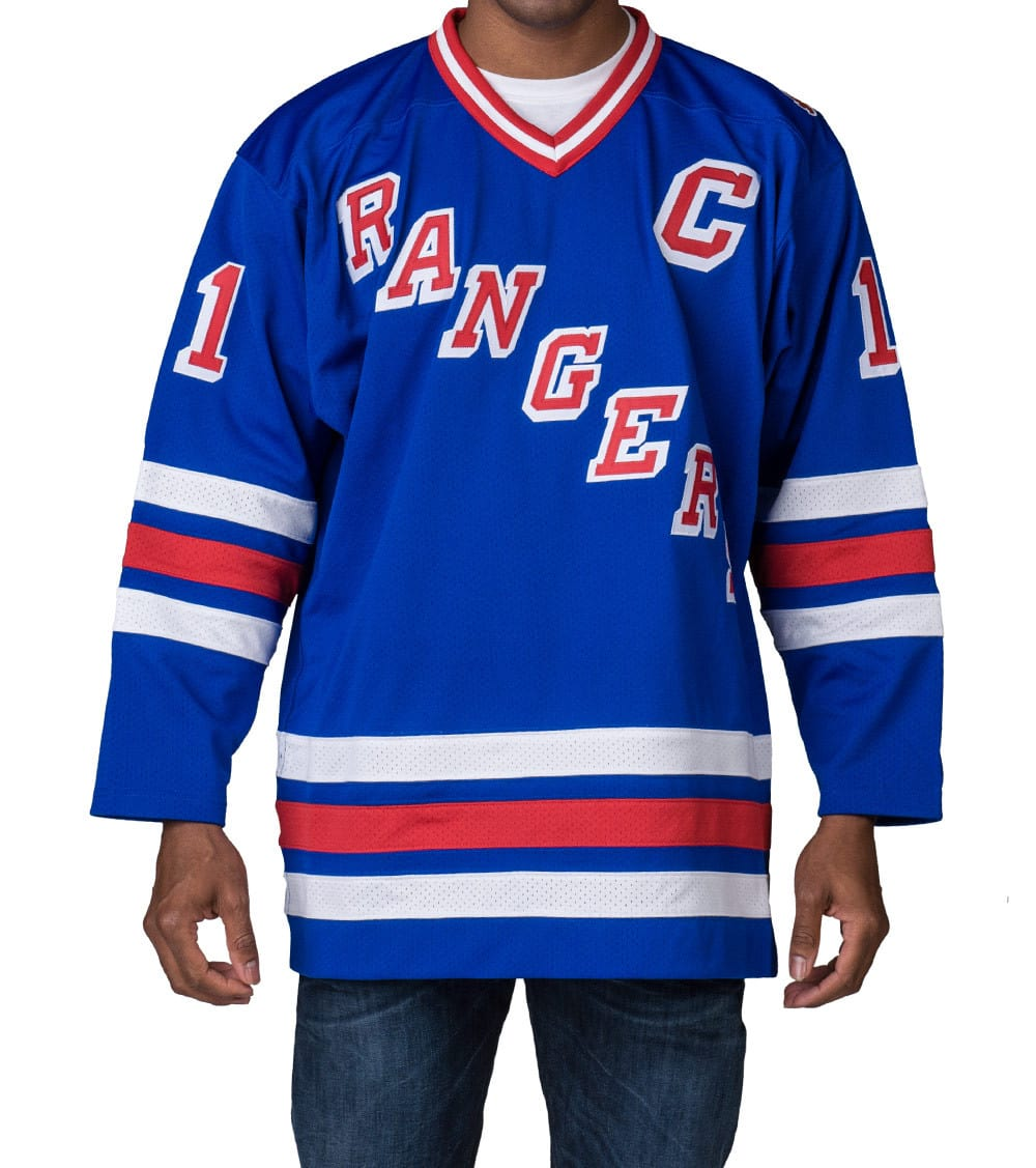 on sale d386d 7d648 NEW YORK RANGERS NHL JERSEY