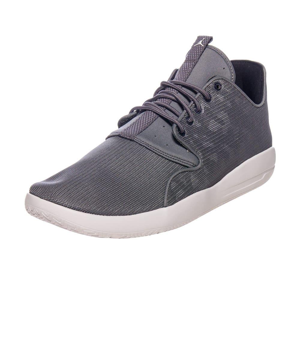 Nike Herren Jordan Eclipse Hohe Sneakers Weiß Schwarz