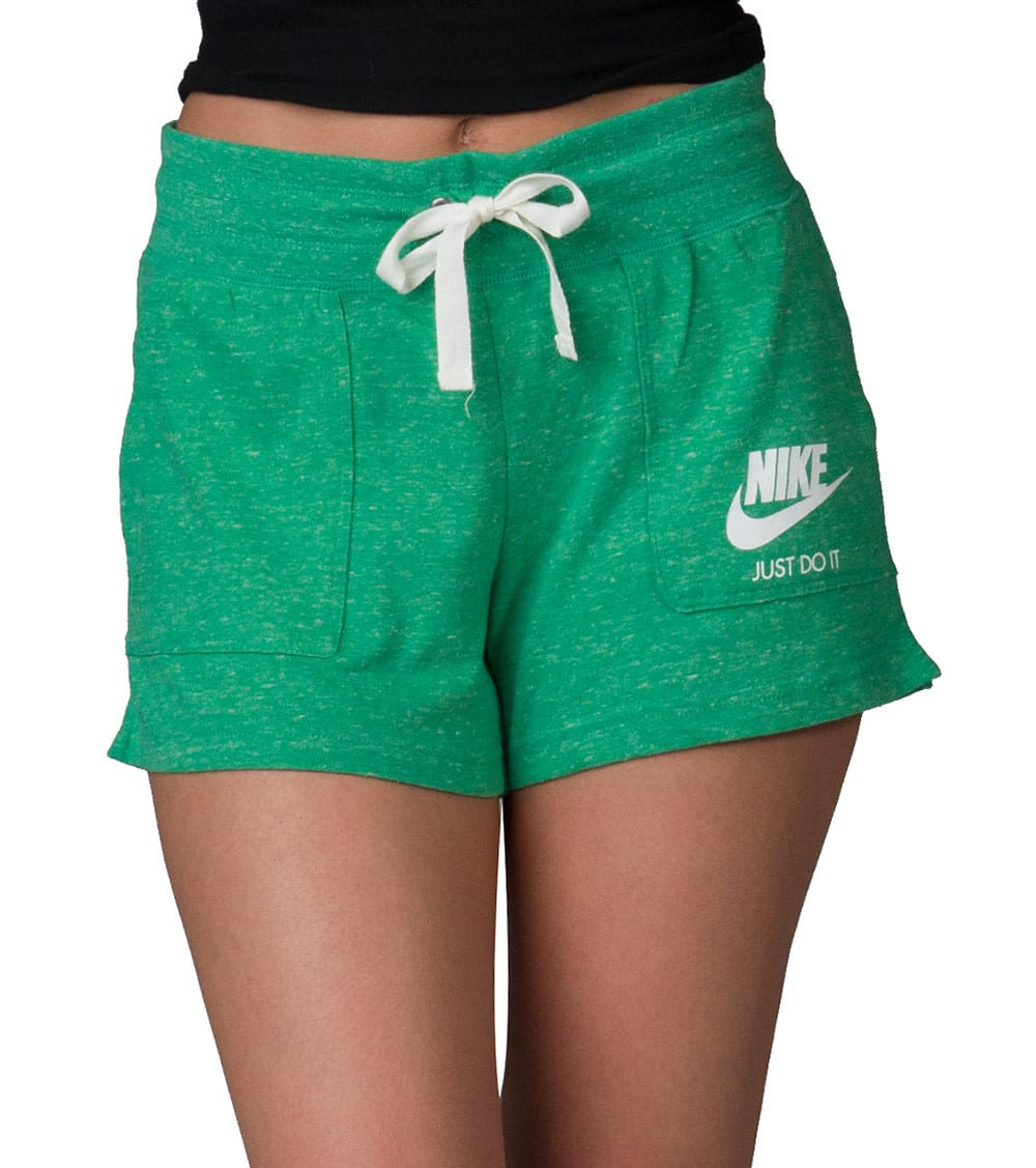 lowest price various styles differently NIKE GYM VINTAGE SHORT