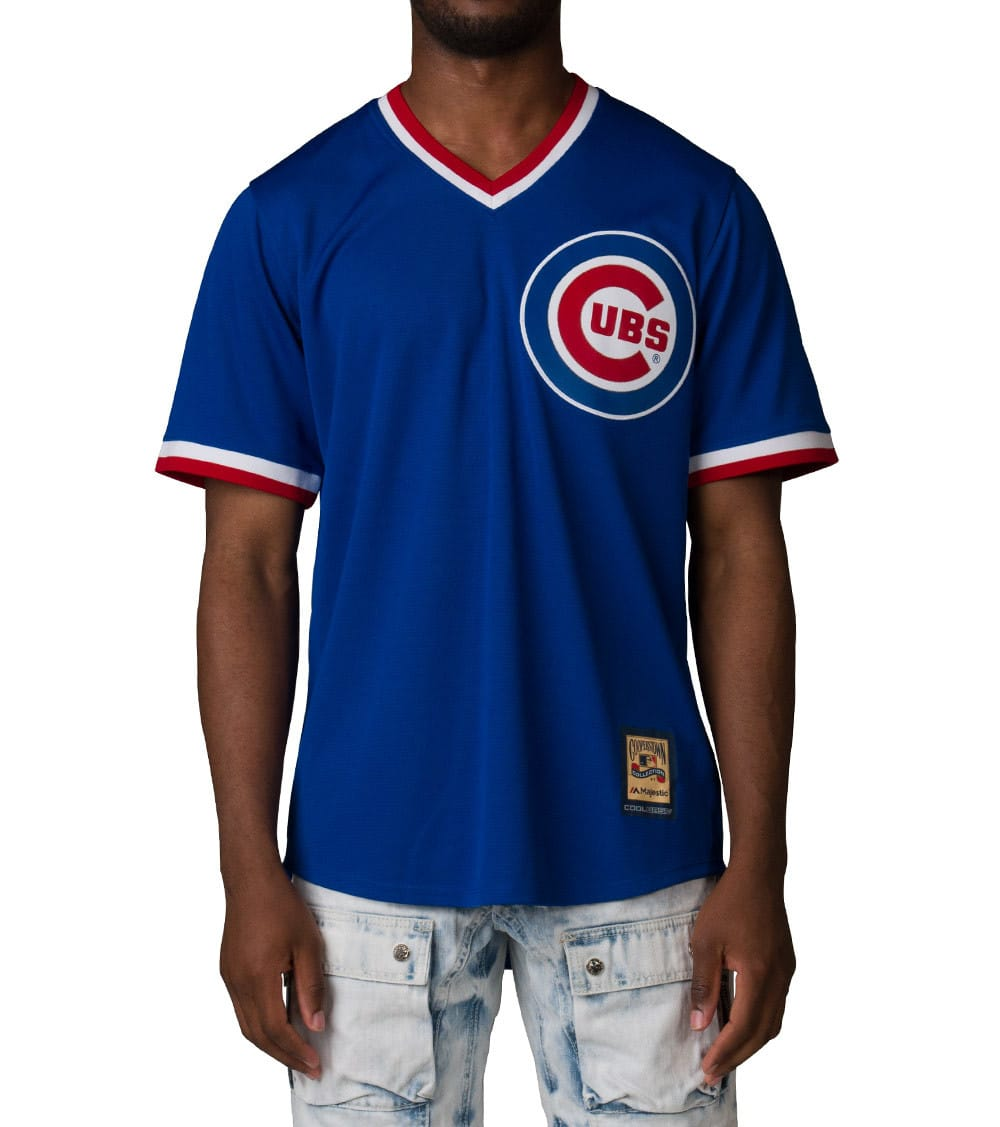 separation shoes 1aacf ca5e5 Chicago Cubs 1994-96 Jersey