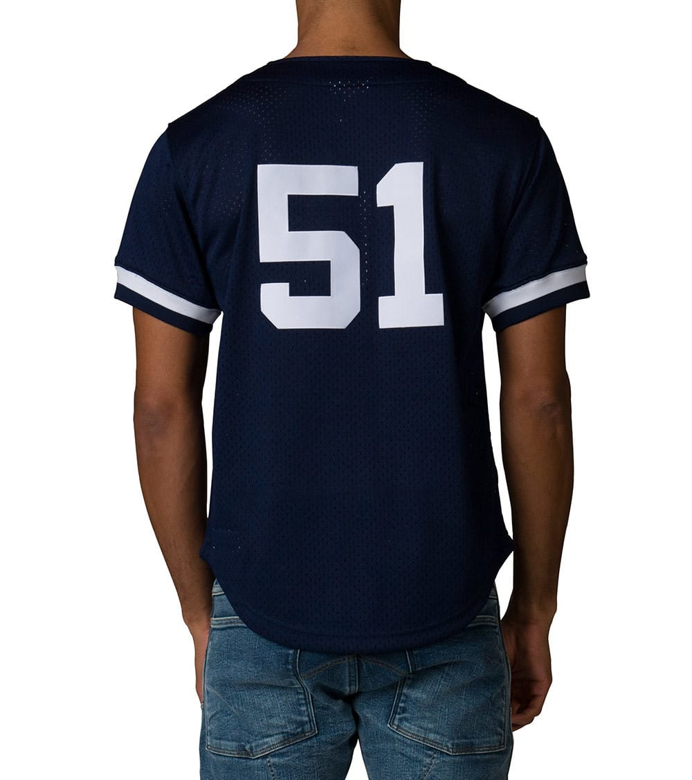 quality design 82edd 8509b 1998 NY Yankees Bernie Williams Jersey