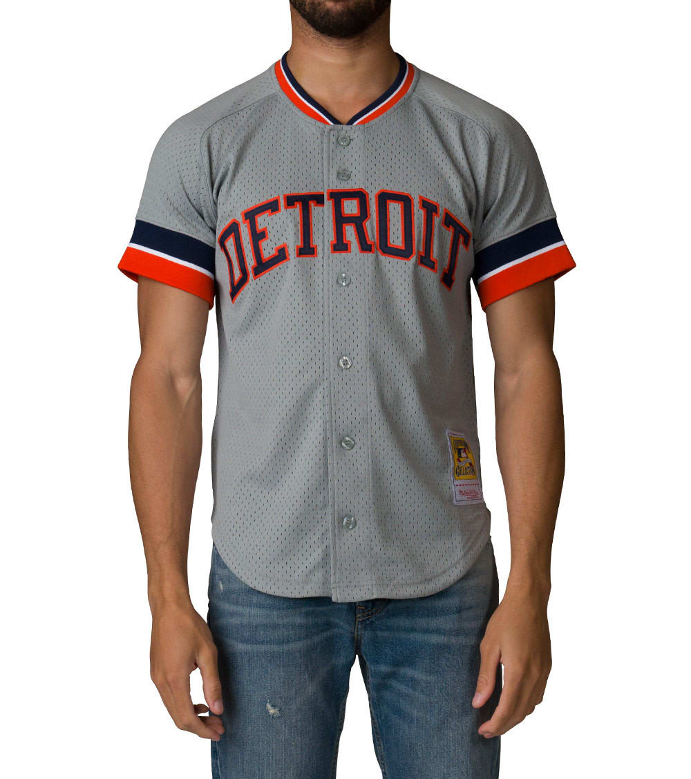 wholesale dealer 7c32f 16c80 Detroit Tigers Jersey