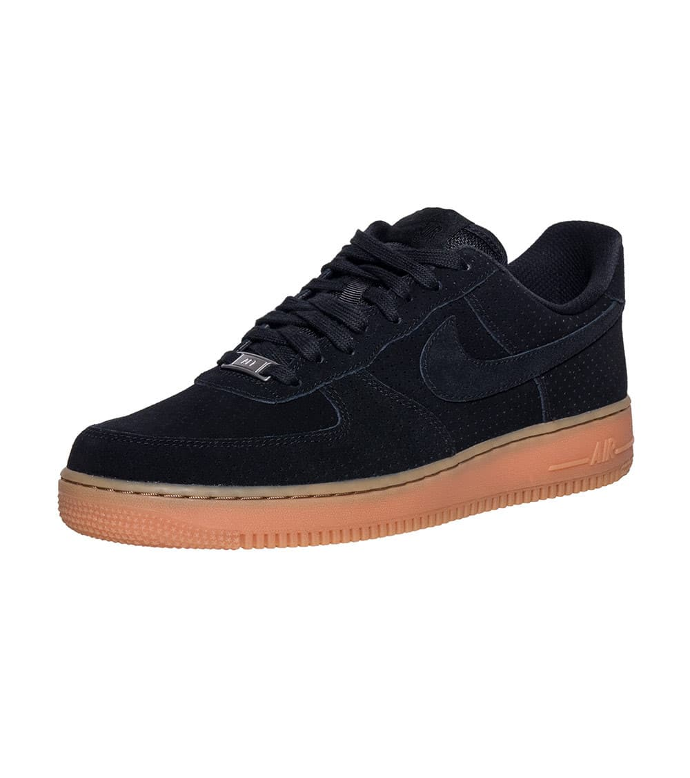 reputable site 74f92 aae3f AF1 LOW SUEDE SNEAKER
