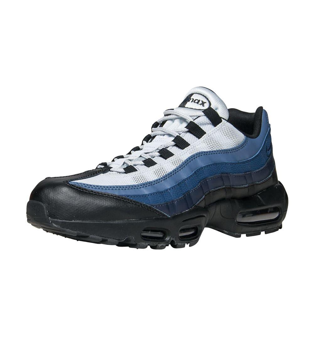 32f125aae72 Nike AIR MAX 95 ESSENTIAL SNEAKER (Black) - 749766-028 | Jimmy Jazz