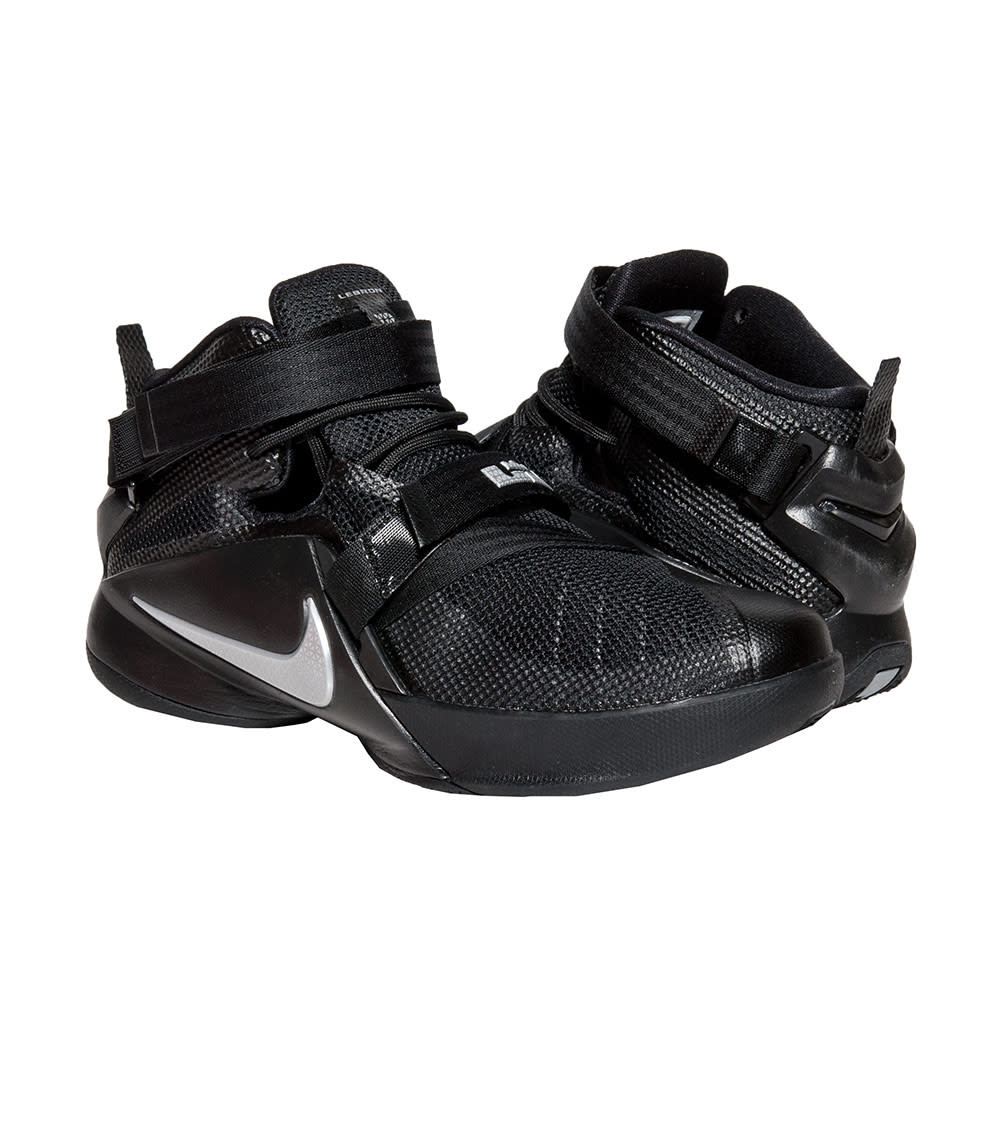 new concept f06d8 dbce2 LEBRON SOLDIER IX SNEAKER