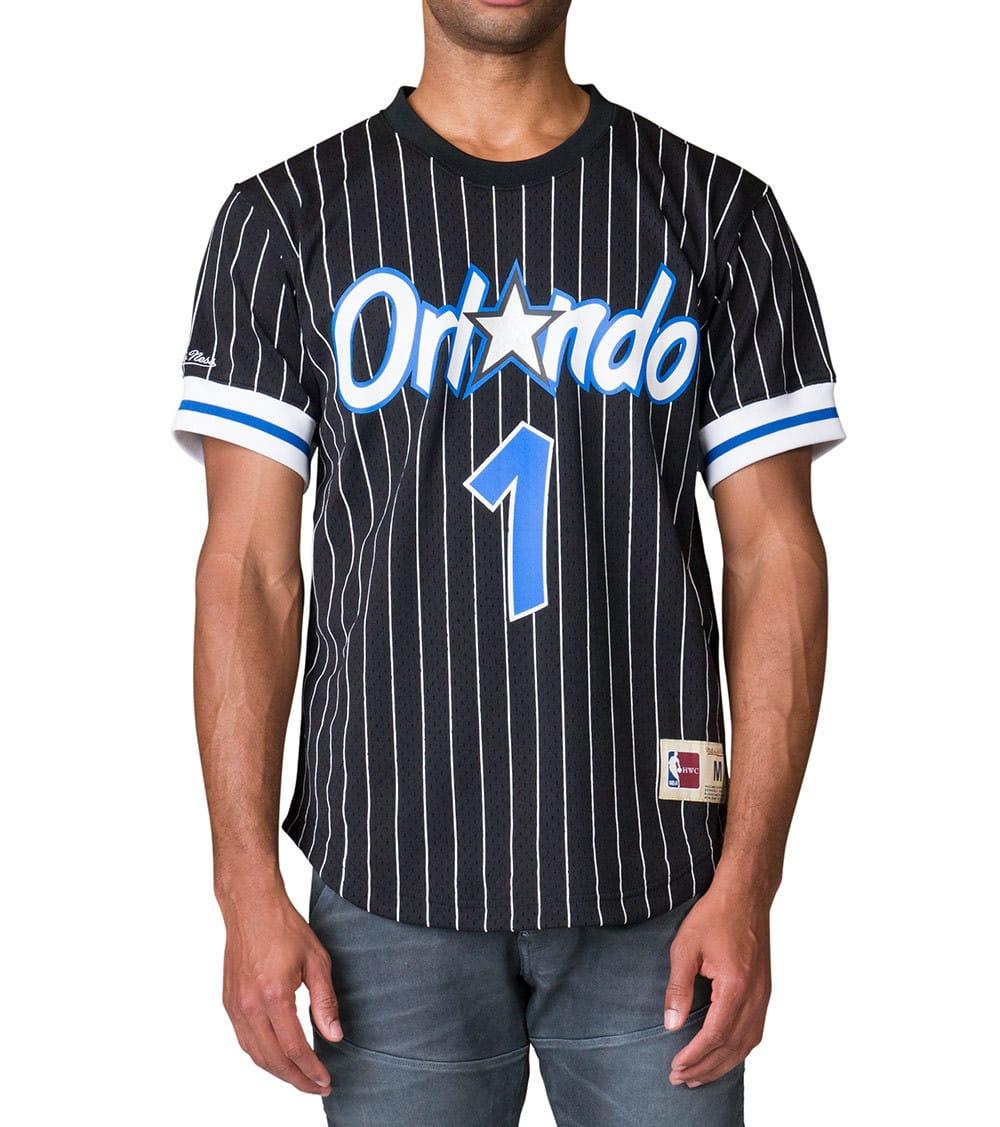 super popular e1469 fdead Orlando Magic Jersey JJ Exclusive