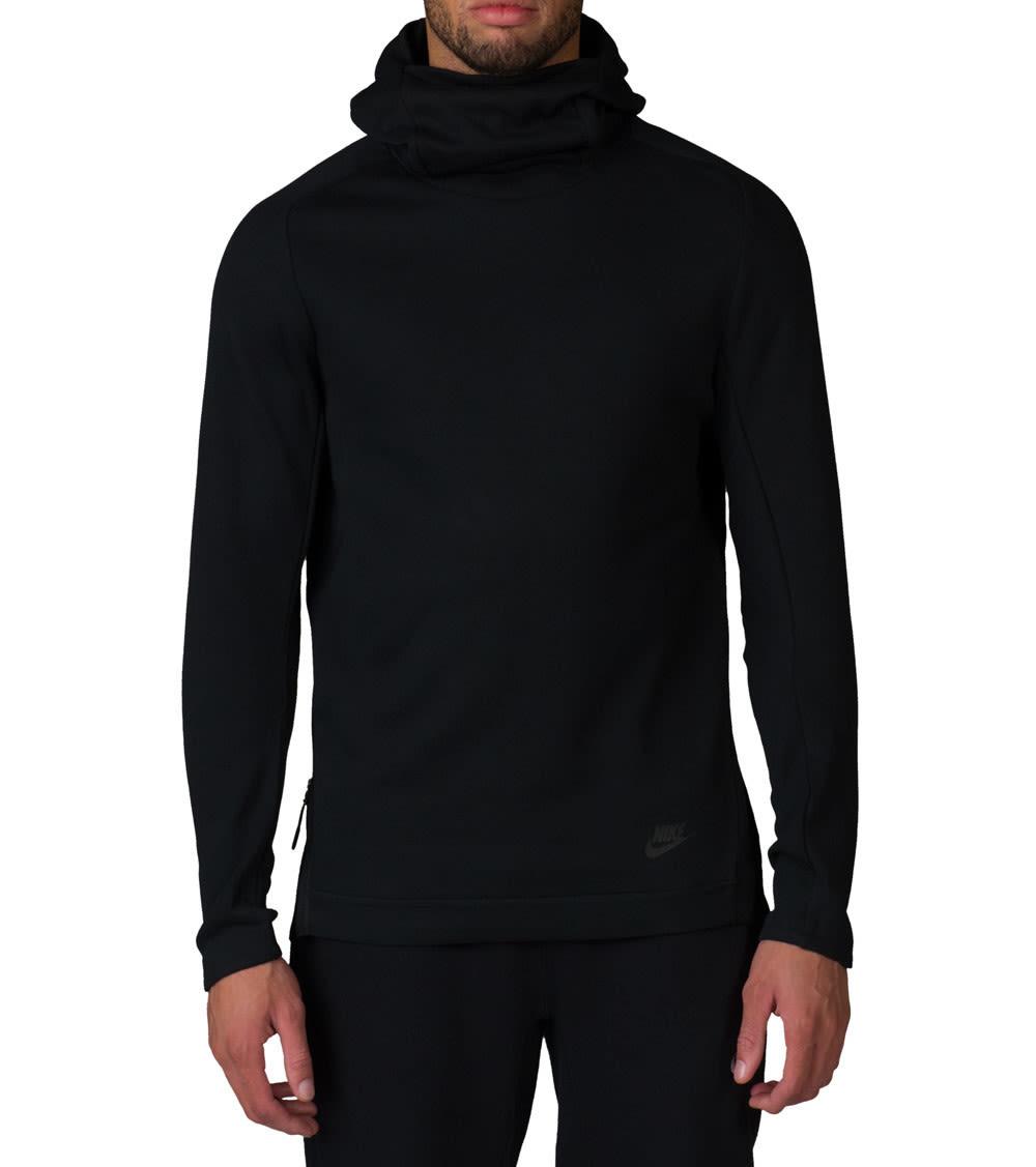 Tech Fleece Pullover Hoodie Mens