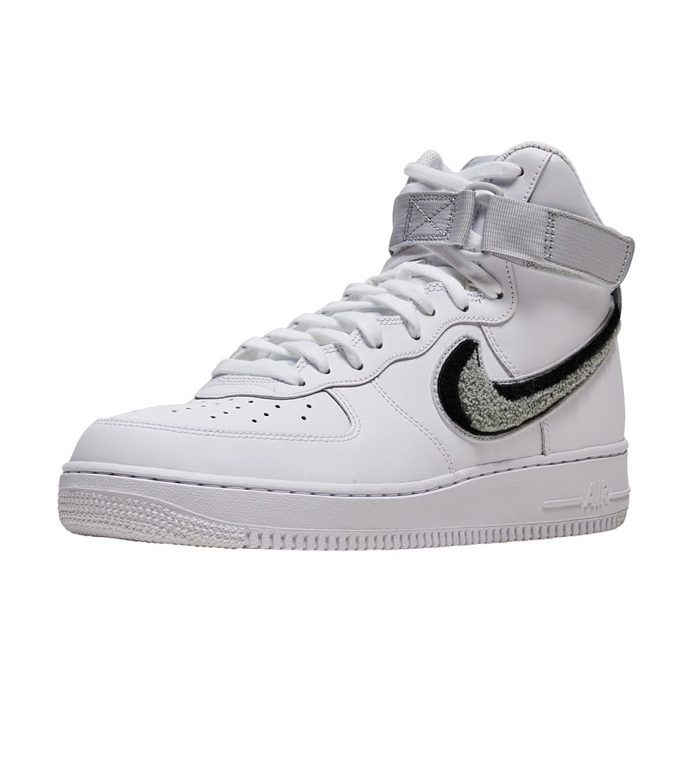 new concept bb409 a4854 Air Force 1 High LV8 Varsity