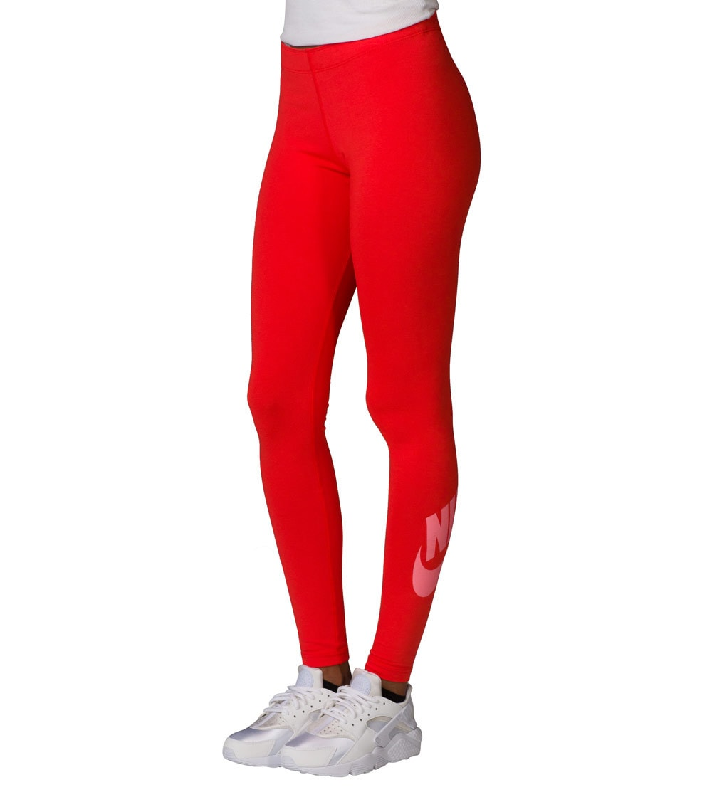 Details about Nike Leg A See Logo Leggings 806927