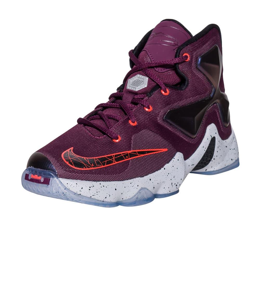 best sneakers 0f387 ff08e LEBRON 13 TRECE SNEAKER
