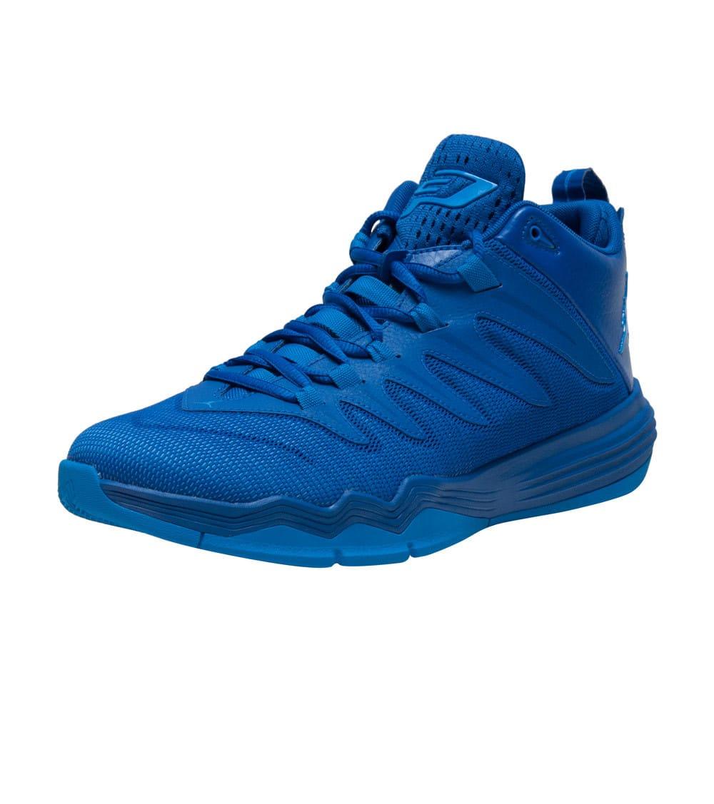 Adidas TOP TEN SNEAKER (Royal) M25306 Jimmy Jazz    Jordan CP3.IX SNEAKER (Royal) 810868 405   title=          Jimmy Jazz