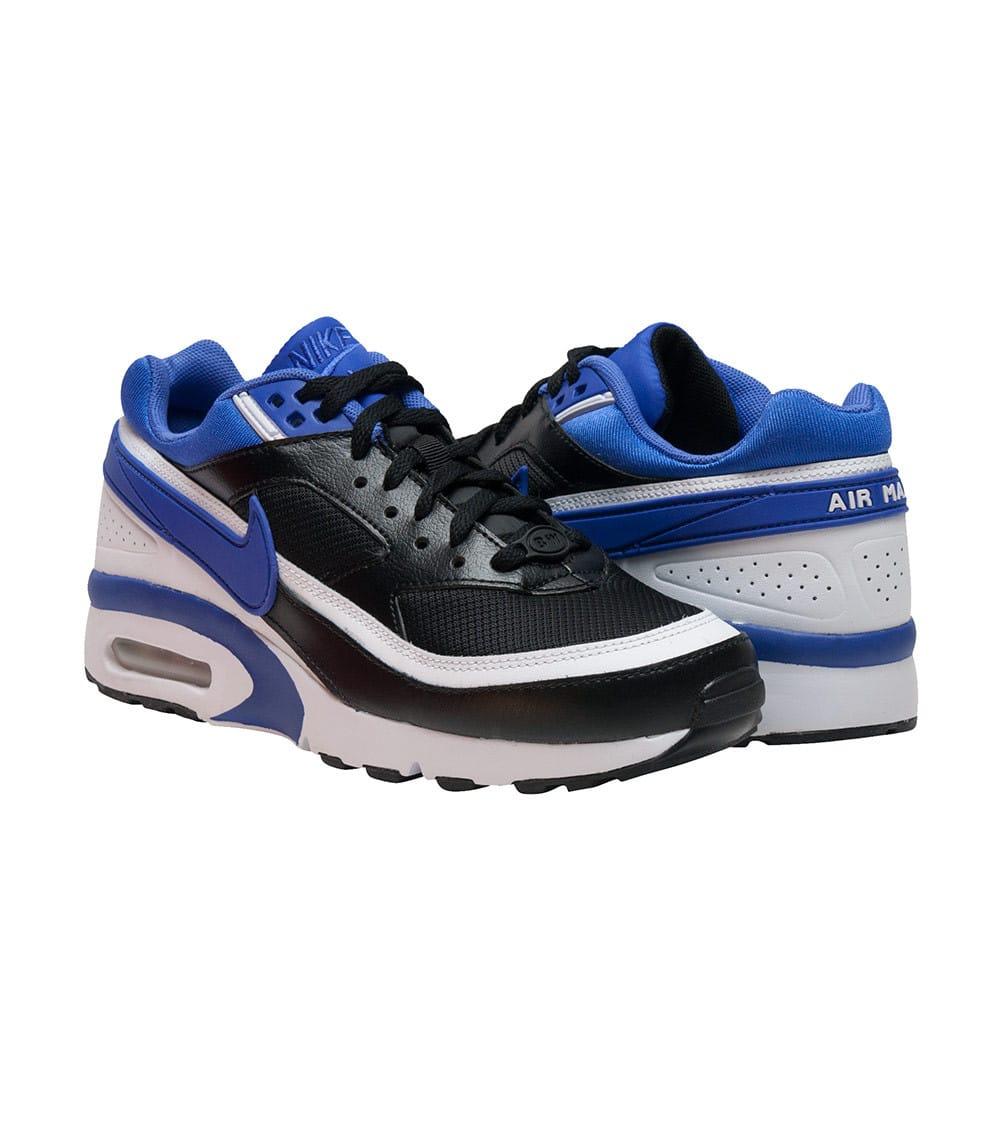 Nike AIR MAX BW SNEAKER (Black) 820344 051 | Jimmy Jazz