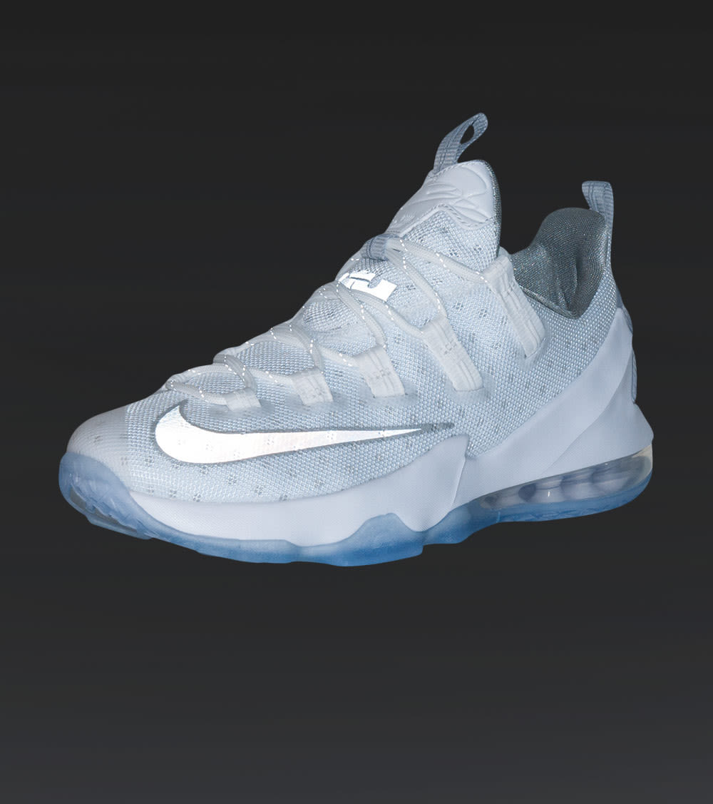 low priced df467 53ad7 LEBRON XIII LOW SNEAKER