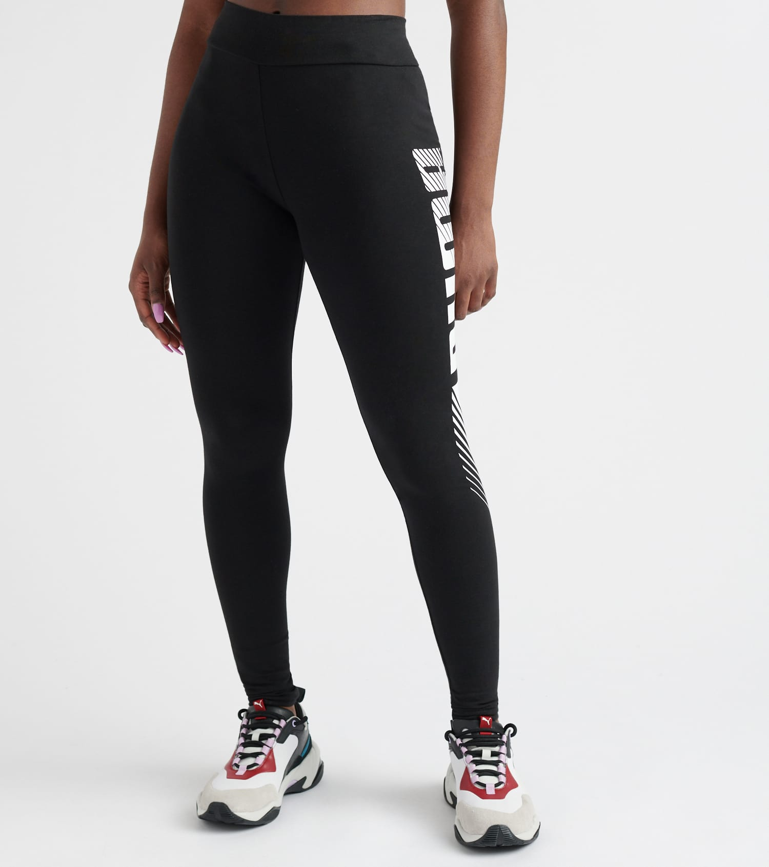 ESS Graphic Leggings