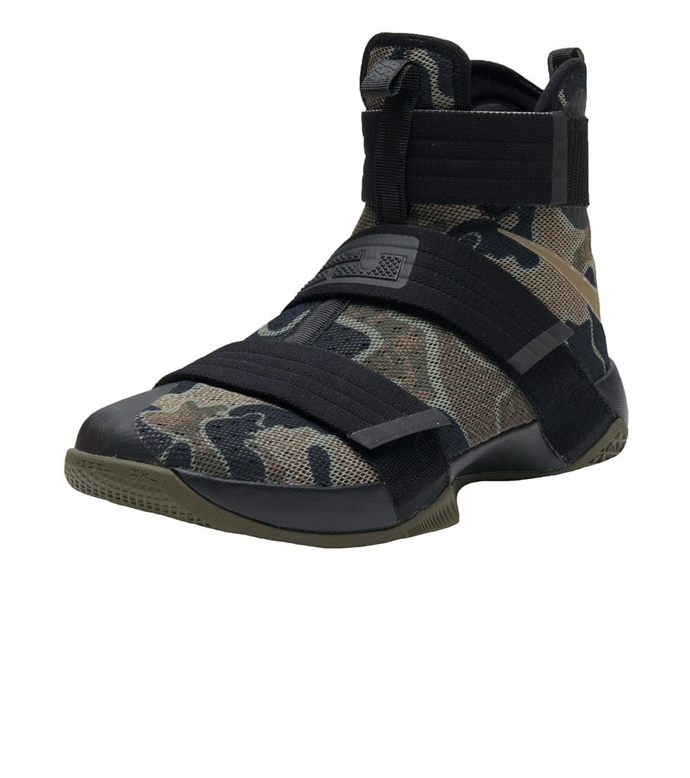 new product f653d e3db6 LEBRON SOLDIER 10 SFG