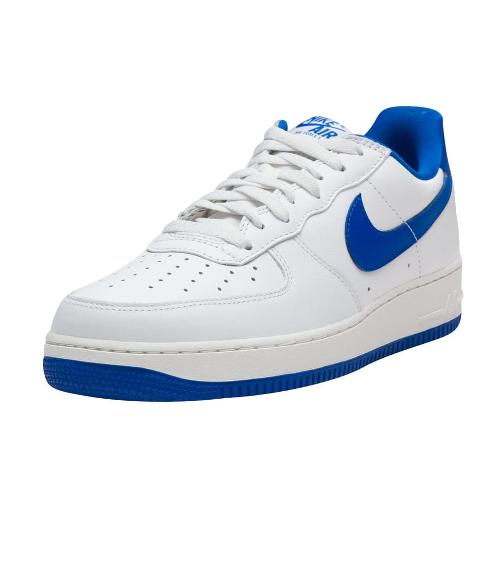 detailed look faaae a2f6a AF1 LOW RETRO