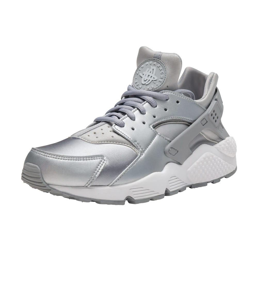 Nike Damen Sneaker Women's Air Huarache Run SE in schwarz