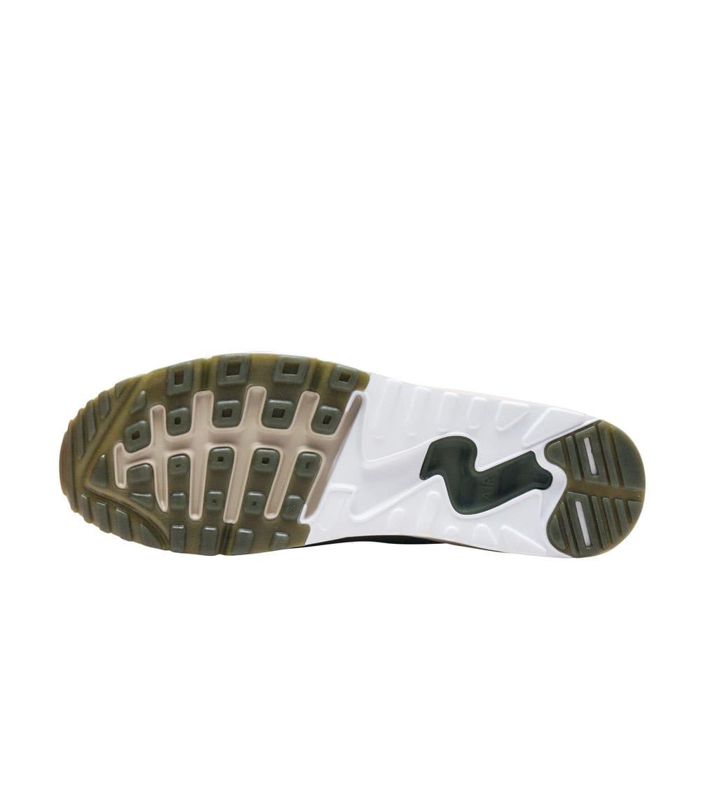 Nike Air Max 90 Ultra 2.0 Flyknit Khaki House Of Kickz