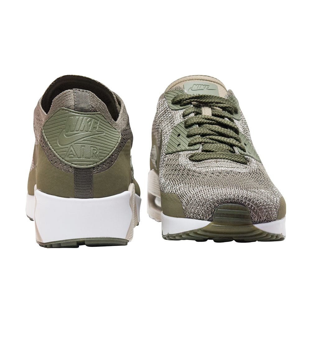"""The Nike Air Max 90 Essential Gets Remixed In """"Medium Olive"""""""