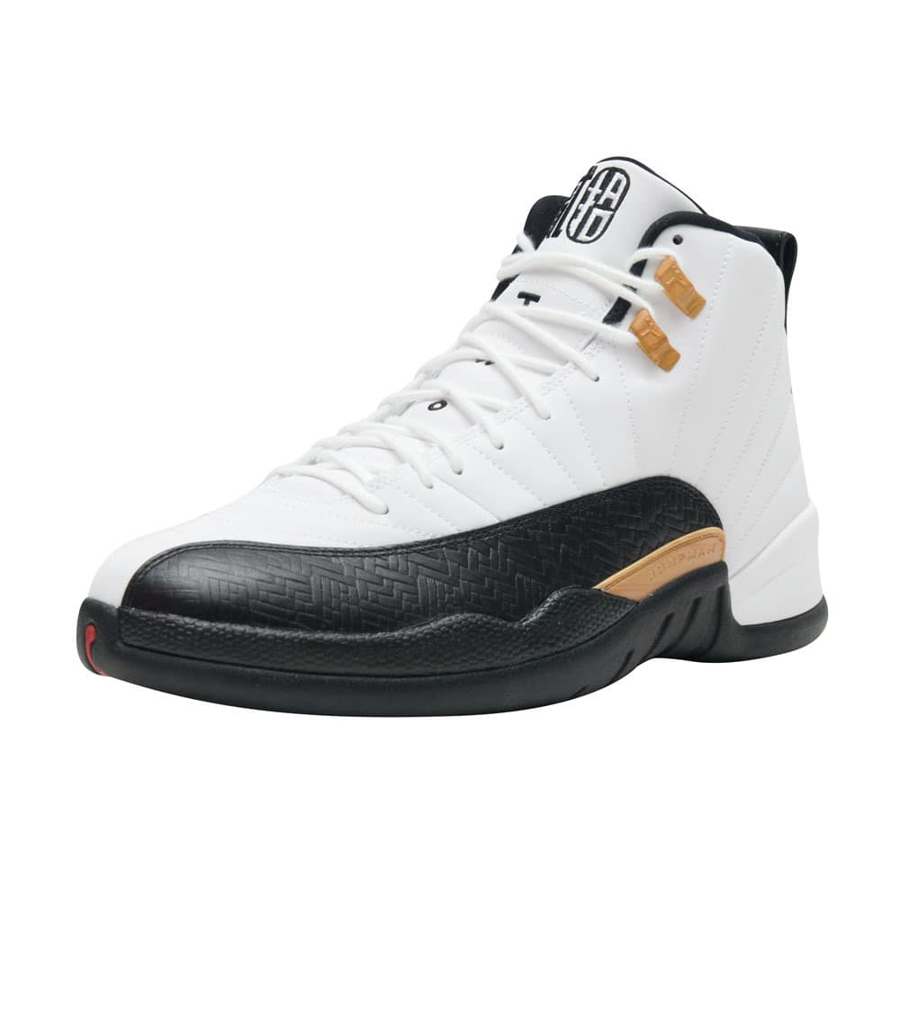 sports shoes fb925 76f75 RETRO 12 CHINESE NEW YEAR
