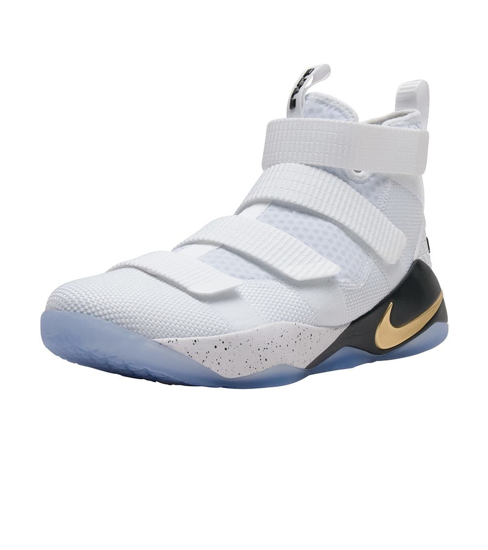 separation shoes 708c1 755f5 Lebron Soldier XI