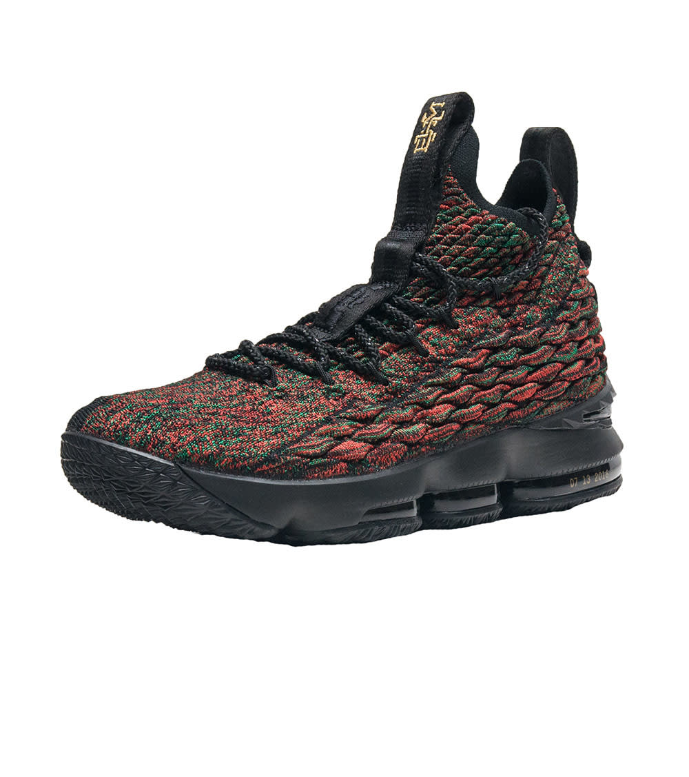 the best attitude 513c6 f7573 Lebron XV BHM Limited