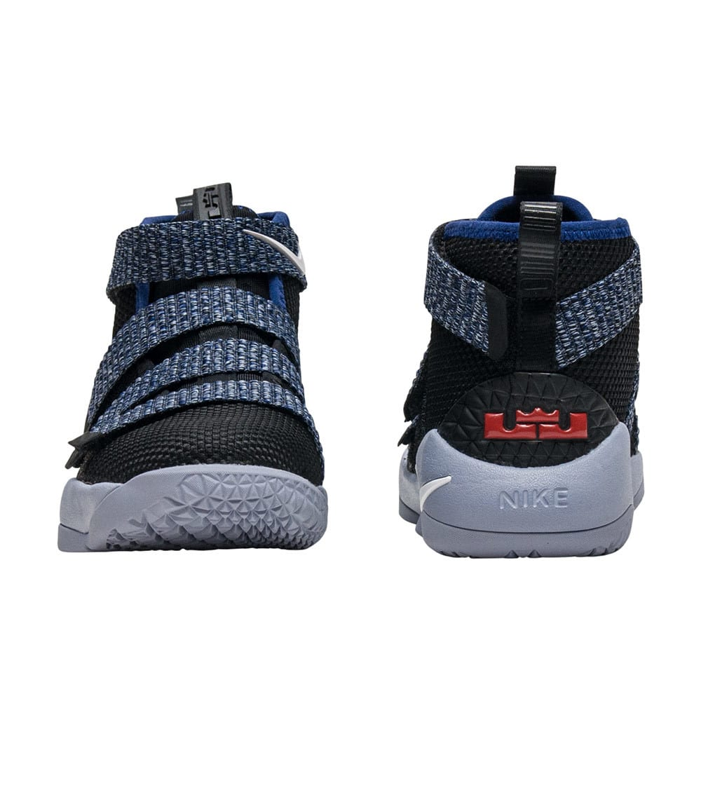 separation shoes 44708 9f8f9 Lebron Soldier XI