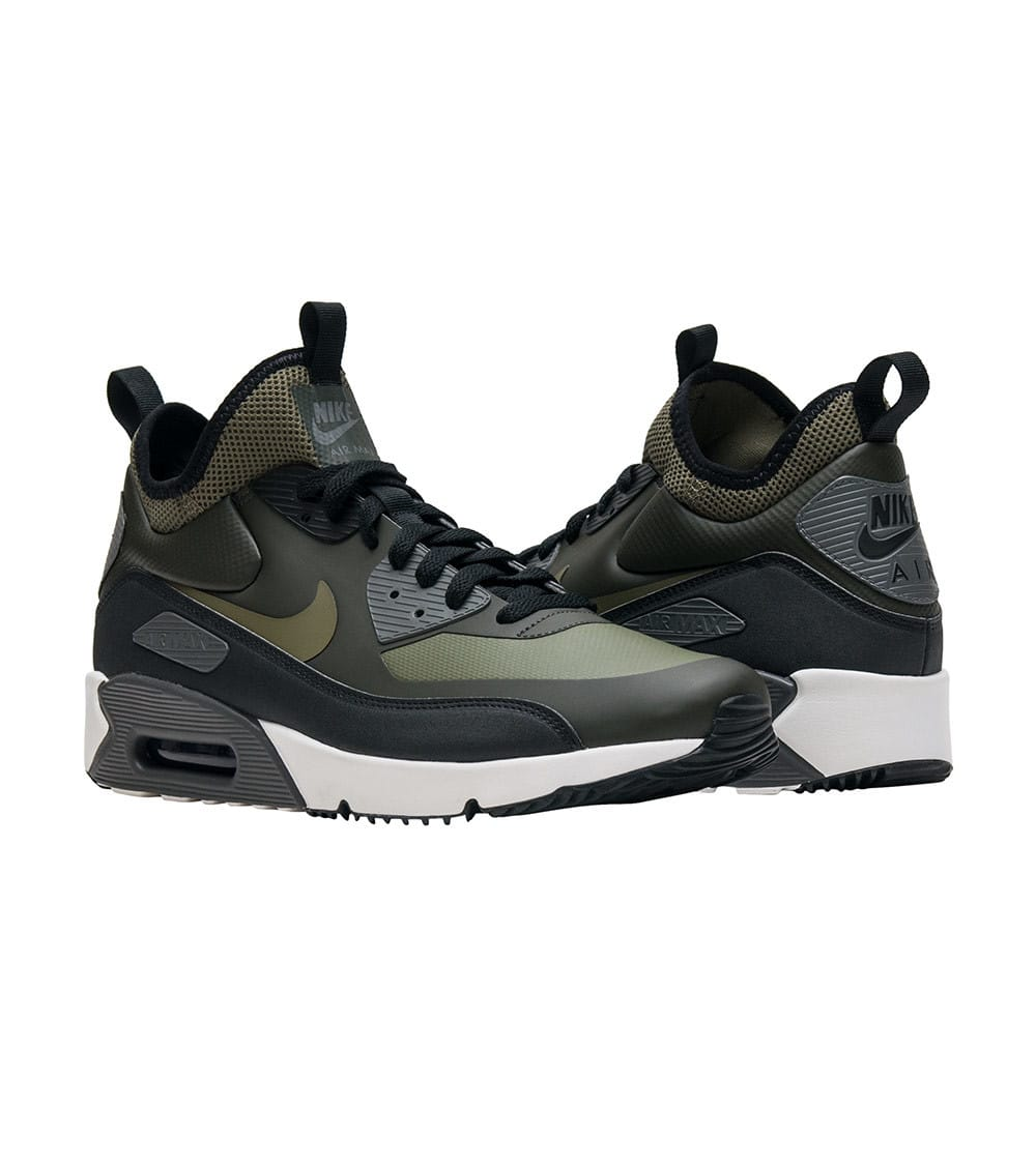 official photos efa07 be279 Air Max 90 Mid Winter