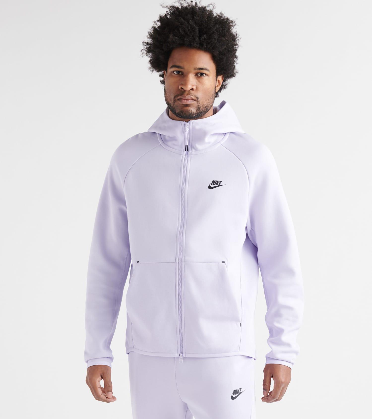NSW Tech Fleece Full Zip Hoodie