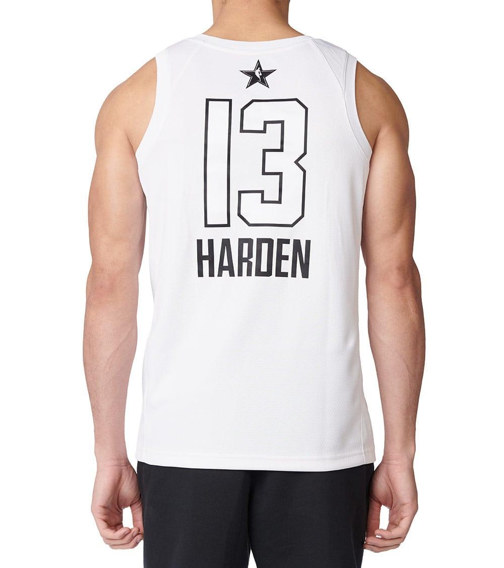 brand new 07551 53cab James Harden Swingman Jersey