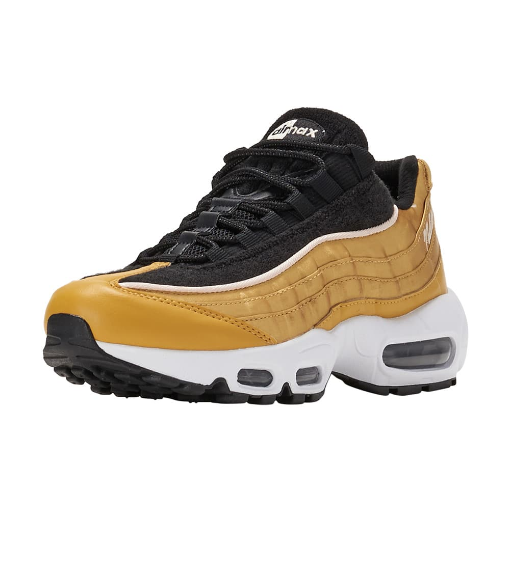 Nike Air Max 95 LX Women's Sneakers Review