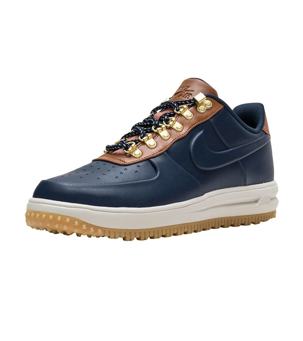 the latest 3b18c a8508 Lunar Force 1 DuckBoot Low