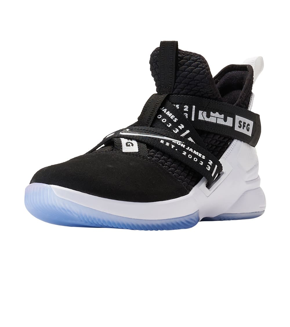 premium selection 854f8 fd6b8 LeBron Soldier XII