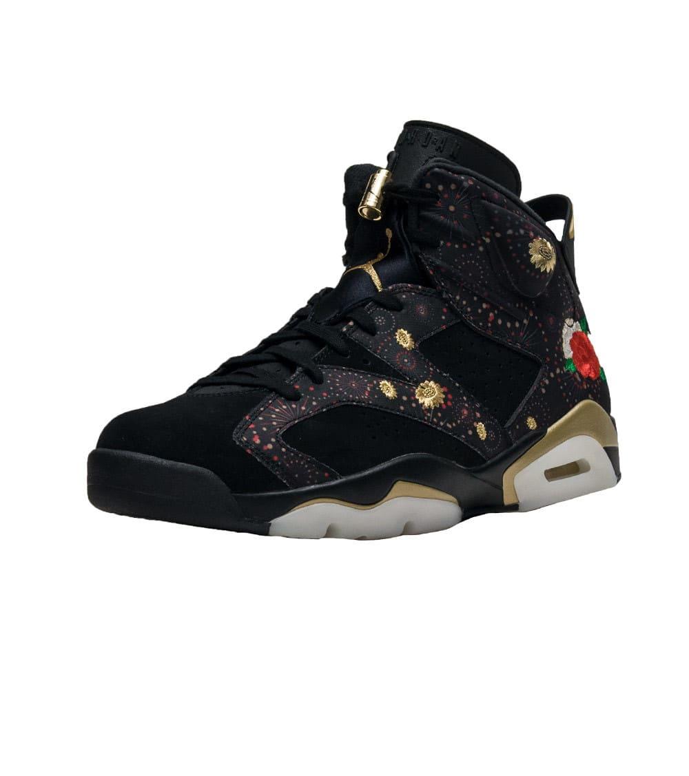 sports shoes 110ce c4e81 RETRO 6 CNY QS
