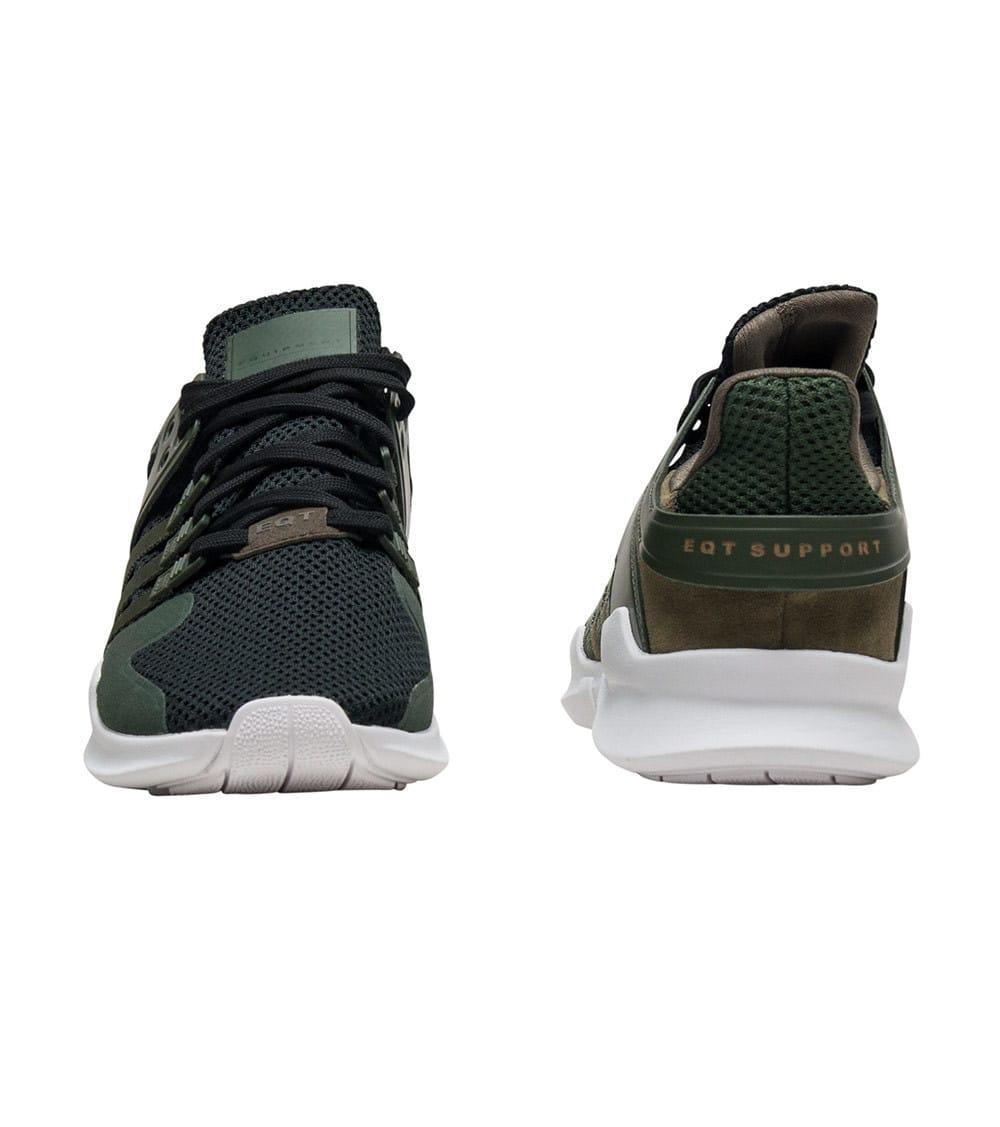 adidas Women's EQT Support Light Green Pack |