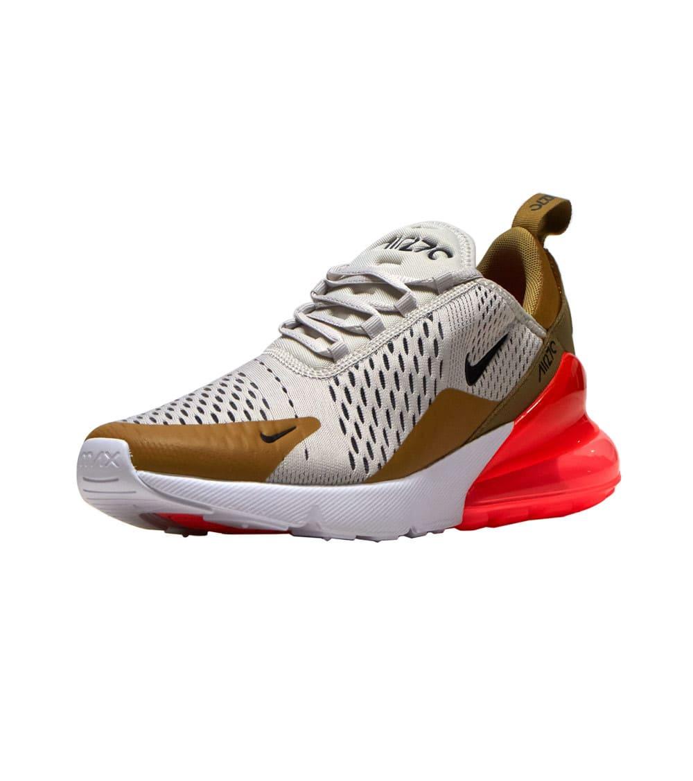 Nike Air Max 270 Beige Khaki AH6789 700