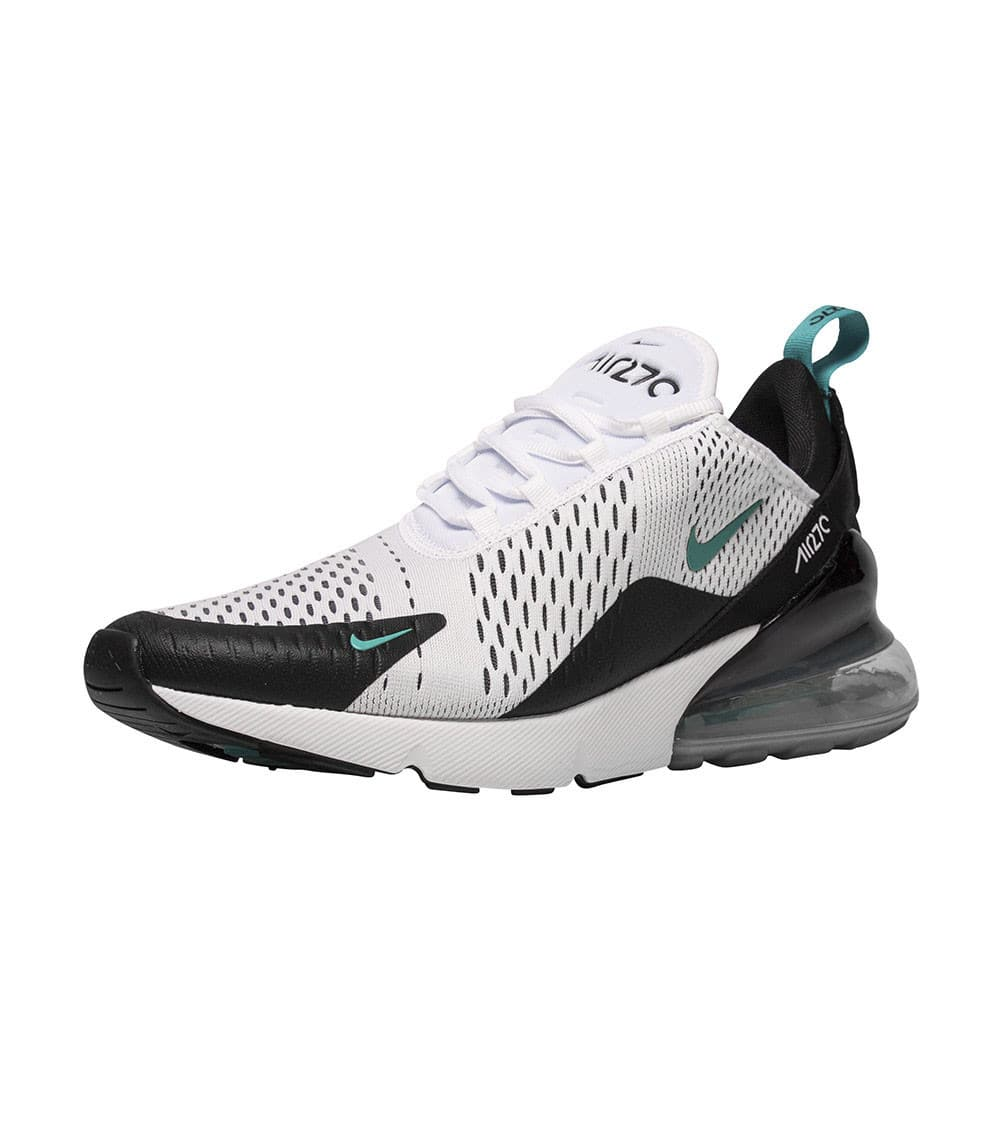 Nike Air Max 270 Dusty Cactus Review! YouTube