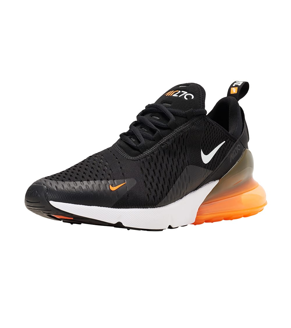 nett Nike Air Max 270 BlackWhite Total Orange AH8050 014 im