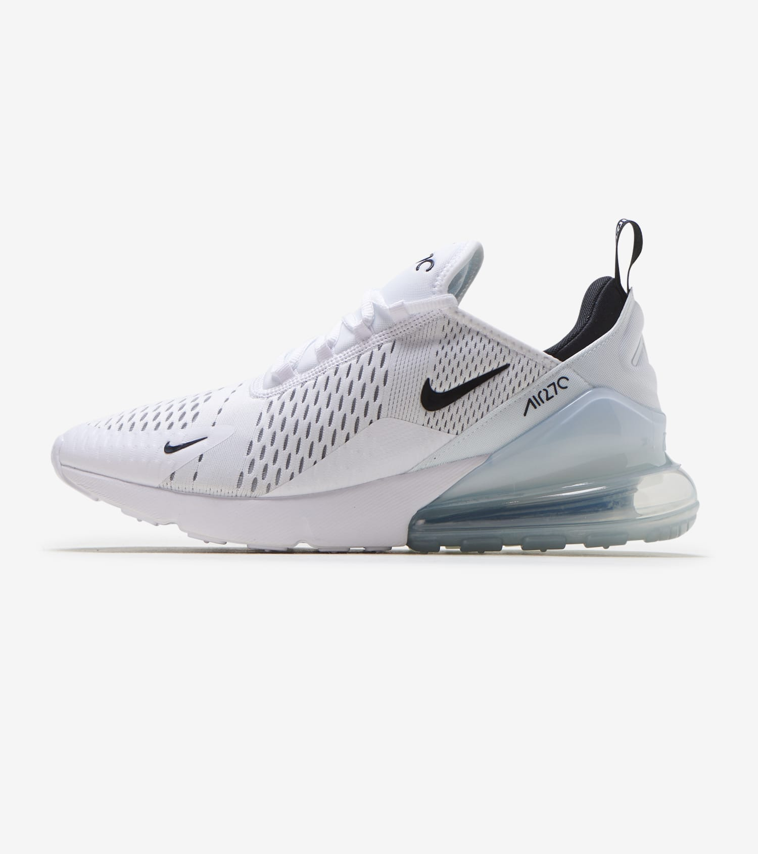 Men OFF WHITE X Nike Air Max 270 Running Shoe SKU:113748 267 Best