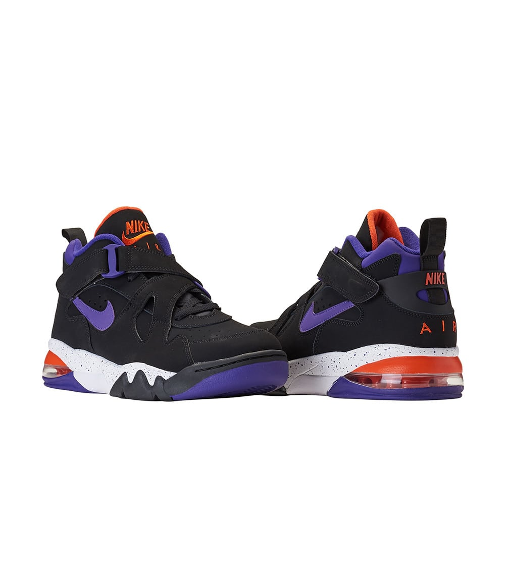 Details about Nike AIR FORCE MAX CB Sneaker Men's Lifestyle Shoes