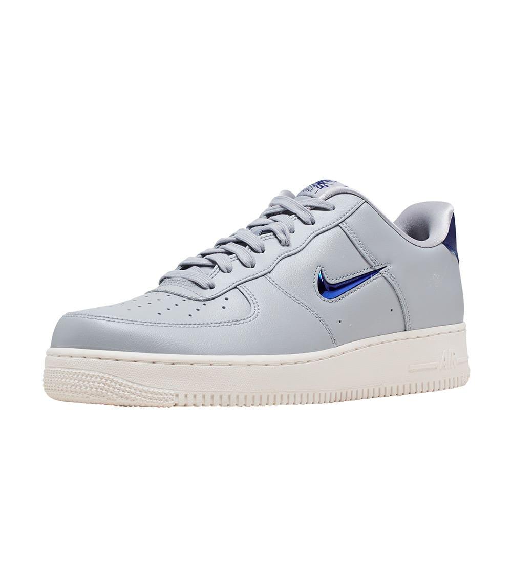 Nike Air Force 1 '07 LV8 'Grey Blue' | CD1516 002