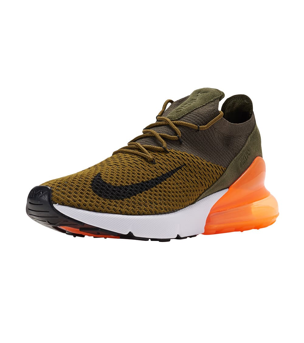 new high quality elegant shoes top quality Air Max 270 Flyknit