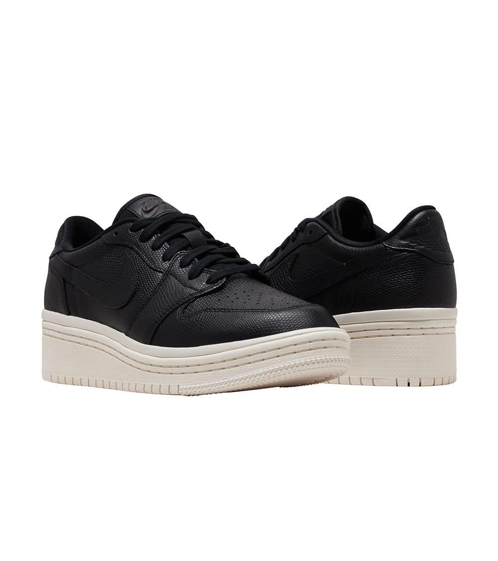 reputable site 5788e 5aafa Retro 1 Low Lifted Sneaker