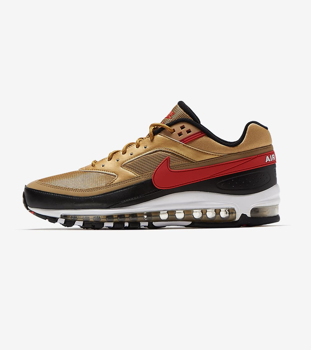 finest selection 2d40f a1eeb Air Max 97/BW