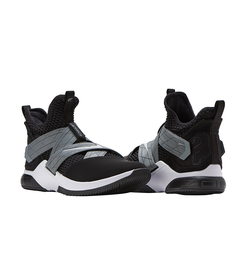 new concept 299bc 76392 LeBron Soldier XII SFG