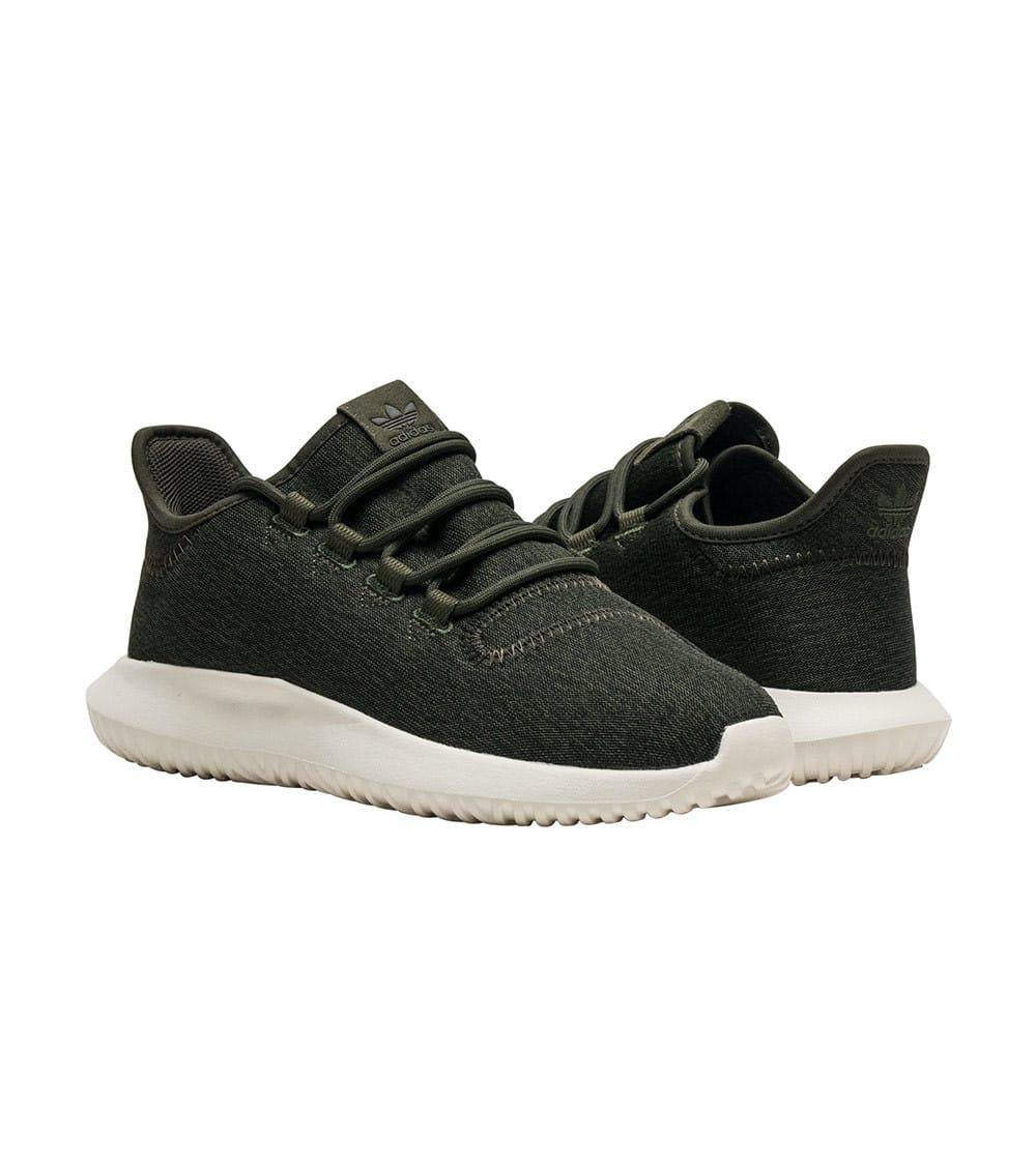 adidas tubular shadow kaki