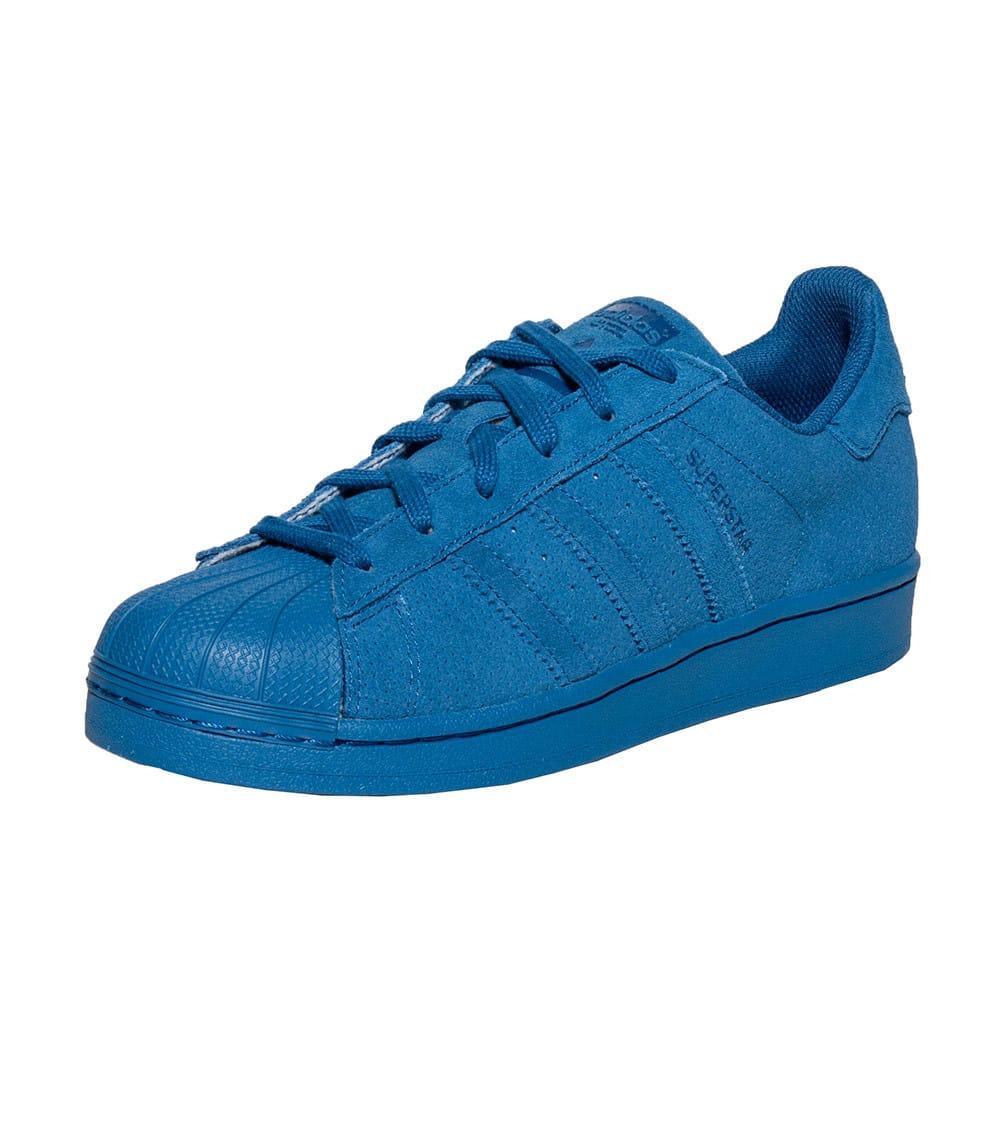 adidas superstar rt blue