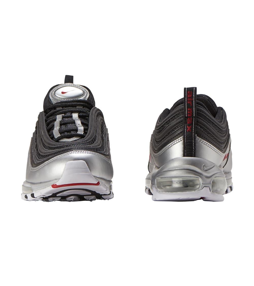 Nike Air Max 97 QS Sneaker Schwarz F001   Lifestyle